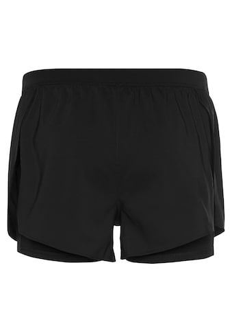 Reebok 2-in-1-Shorts »RE 2-in-1 Short« kaufen