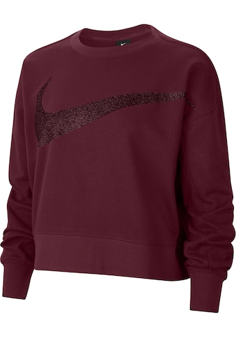 Nike Sweatshirt »Women's Sparkle Fleece Training Top« kaufen