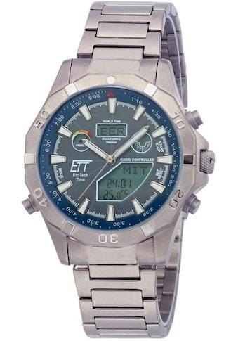 ETT Funkchronograph »EGT-11355-50M« kaufen