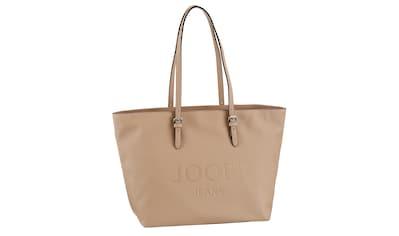 Joop Jeans Shopper »Lettera Lara«, mit Logoprägung kaufen