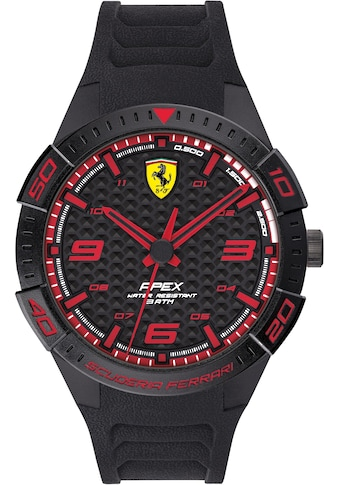 Scuderia Ferrari Quarzuhr »APEX, 830662« kaufen