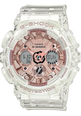 CASIO G - SHOCK Chronograph »GMA - S120SR - 7AER« kaufen