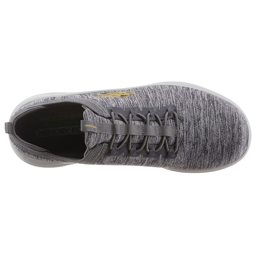 Skechers Slip-On Sneaker »ULTRA FLEX 2.0«, mit Gummizug
