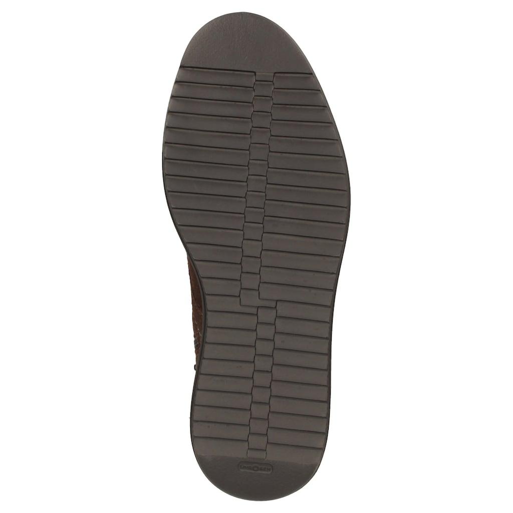 SIOUX Stiefelette »Uriso-701-K«