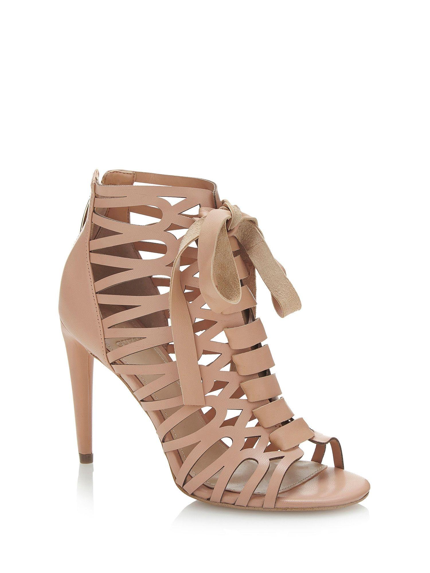 Guess Sandalette Sandalette Sandalette bequem | imwalking.de 3be4f6