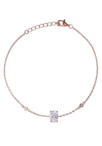 ORPHELIA Armband »ZA-7419«, mit Zirkonia kaufen