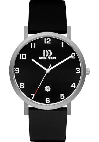 Danish Design Quarzuhr »3316327« kaufen