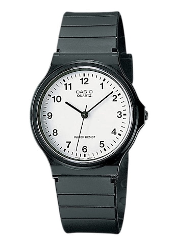 Casio Collection Quarzuhr »MQ-24-7BLLEG« kaufen
