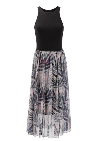 Aniston SELECTED Sommerkleid, im Jungle-Print - NEUE KOLLEKTION kaufen