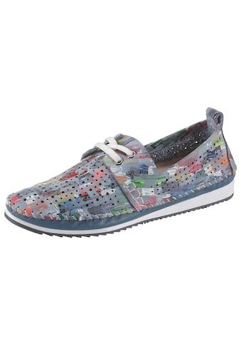 COSMOS Comfort Schnürschuh kaufen