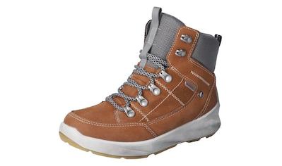Ricosta Winterboots »Boston WMS Schuh Weiten Mess System: mittel«, mit Reißverschluss... kaufen