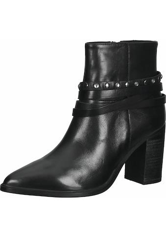 Spm Stiefelette »Leder« kaufen