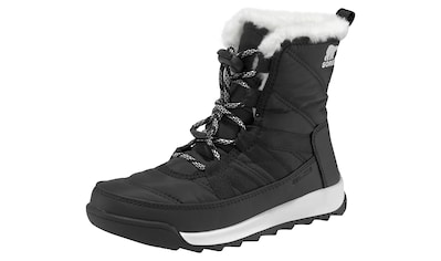 Sorel Winterboots »YOUTH WHITNEY™ II SHORT LACE« kaufen