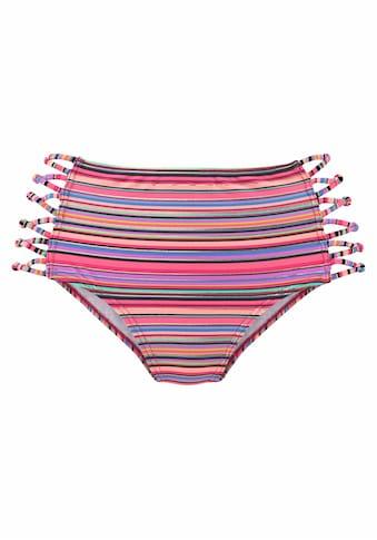 Homeboy Highwaist - Bikini - Hose »Kuba« kaufen