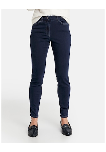 GERRY WEBER Hose Jeans verkürzt »Innovative Jeans Onesize4all« kaufen