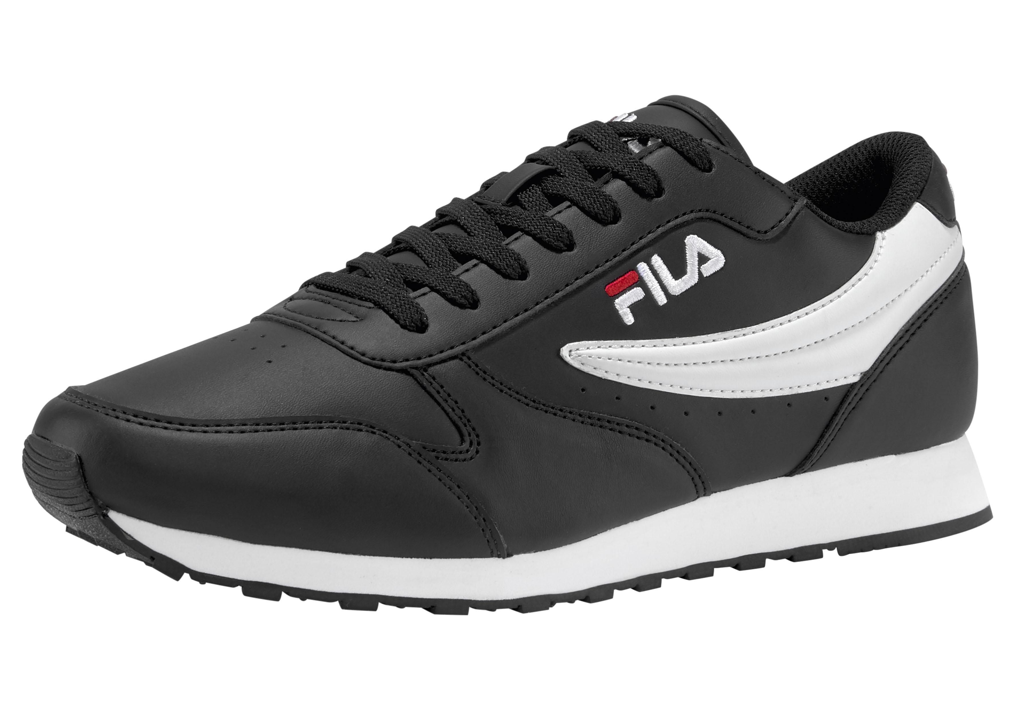 Fila Sneaker Orbit Low M