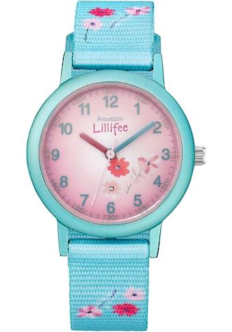 Prinzessin Lillifee Quarzuhr »2031757« kaufen