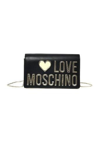 LOVE MOSCHINO Umhängetasche kaufen