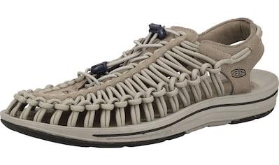 Keen Sandale »Textil« kaufen