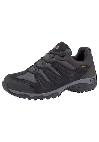 Jack Wolfskin Wanderschuh »TRACTION 2 TEXAPORE LOW W« kaufen