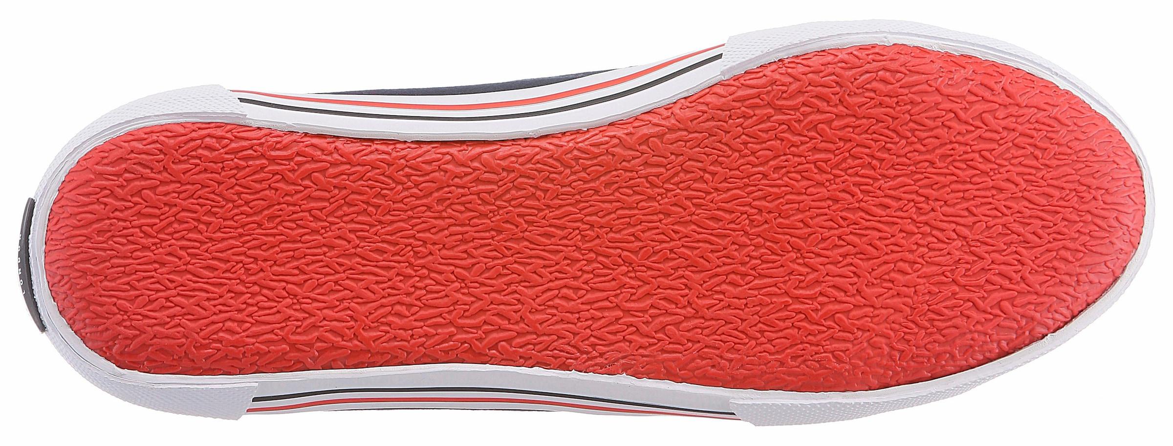 Pepe Jeans Jeans Jeans Sneaker  ;ABERLADY BASIC shoppen | Gutes Preis-Leistungs-Verhältnis, es lohnt sich fa7f1e