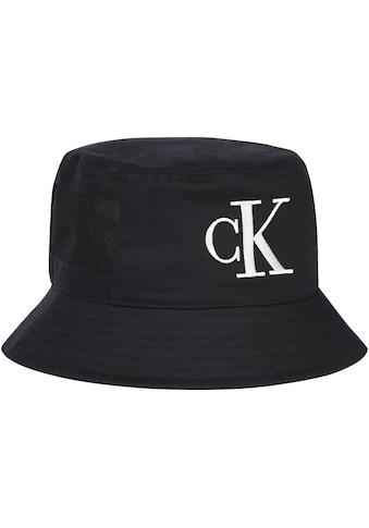 Calvin Klein Jeans Fischerhut kaufen