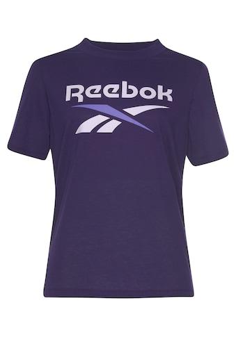 Reebok T-Shirt »TE Tape Pack Tee« kaufen