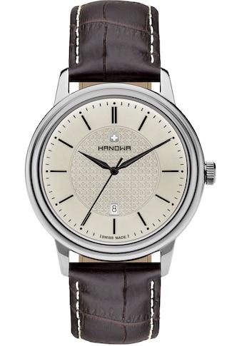 Hanowa Schweizer Uhr »EMIL, 16-4087.04.009« kaufen