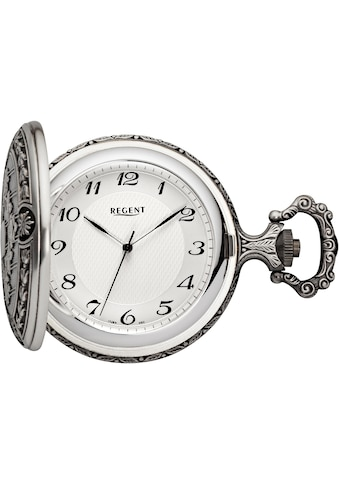 Regent Taschenuhr »11340081« (Set, 2 tlg.) kaufen