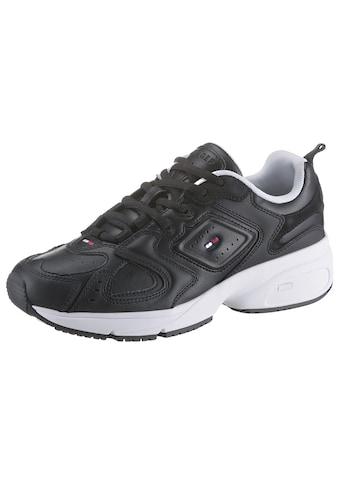 TOMMY JEANS Keilsneaker »WMN HERITAGE TOMMY JEANS SNEAKER« kaufen