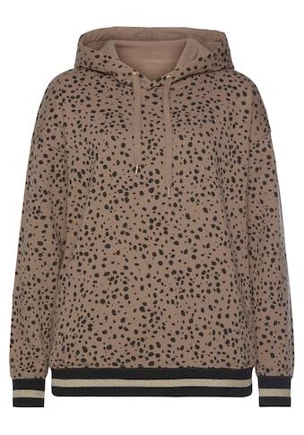 Buffalo Kapuzensweatshirt kaufen
