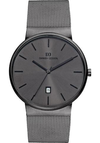 Danish Design Quarzuhr »3314411« kaufen