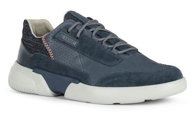 Geox Sneaker »Smoother« kaufen