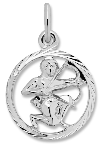 ONE ELEMENT Sternzeichenanhänger »Sternzeichen Anhänger Schütze aus 925 Silber«, Schütze kaufen
