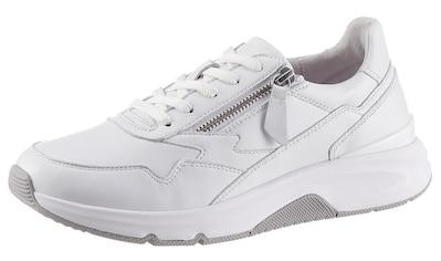 Gabor Rollingsoft Keilsneaker, mit Außenreißverschluss kaufen