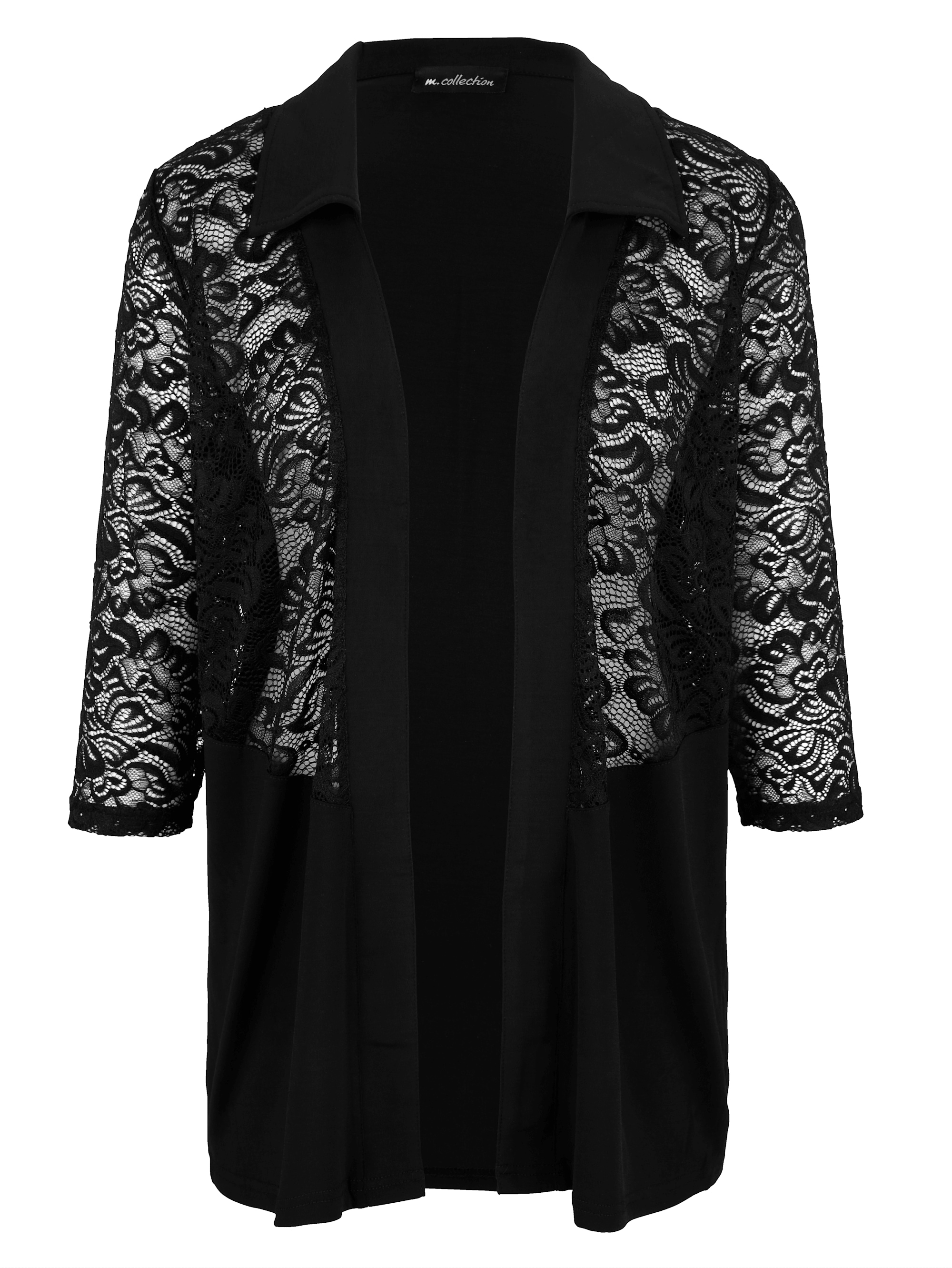 m. collection -  Shirtjacke