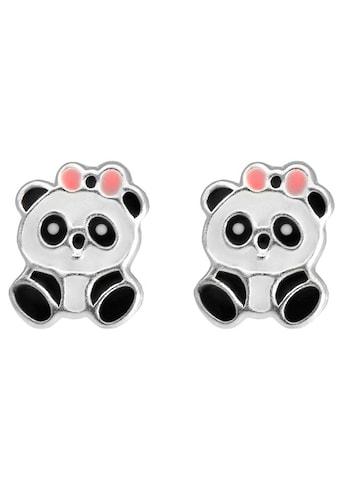 Firetti Paar Ohrstecker »Pandabär« kaufen
