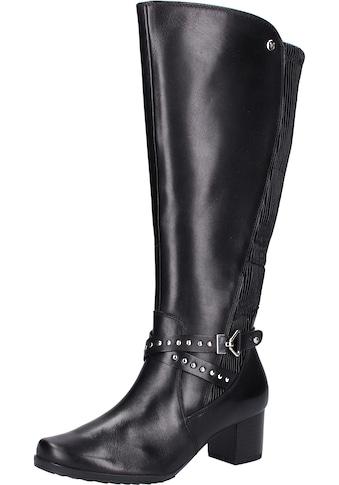 Caprice Stiefel »Leder« kaufen