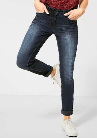 Cecil Skinny - fit - Jeans »Scarlett« kaufen