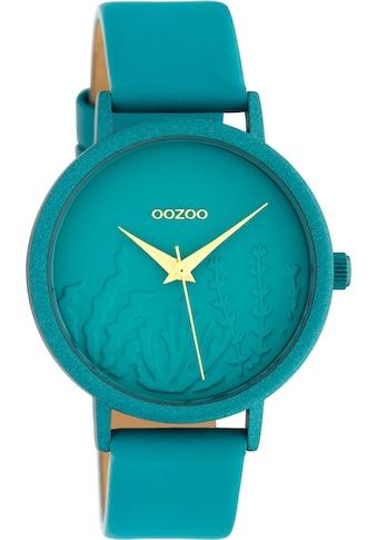 OOZOO Quarzuhr »C10606« kaufen