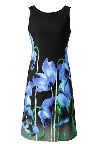 Aniston SELECTED Sommerkleid, im zeitlosen Dessin kaufen