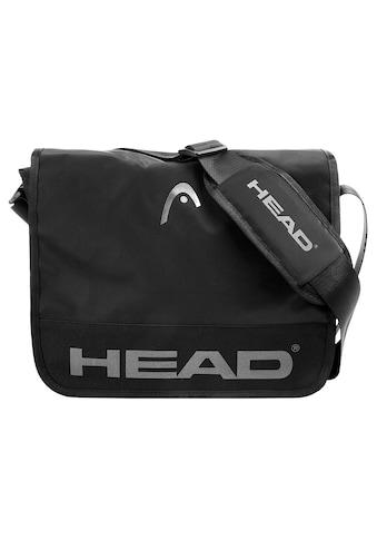 Head Messenger Bag »START«, Medienhülle kaufen