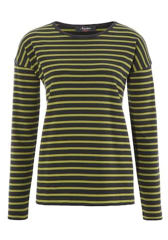 Aniston CASUAL Langarmshirt kaufen