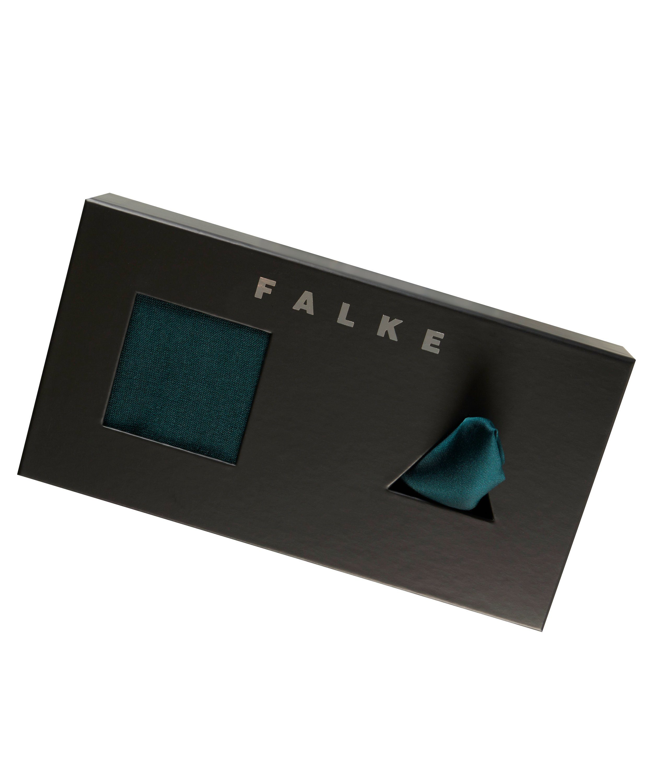 FALKE Socken Airport Pocket Square (1 Paar)