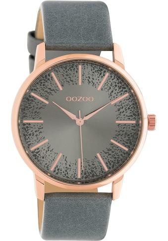 OOZOO Quarzuhr »C10718« kaufen