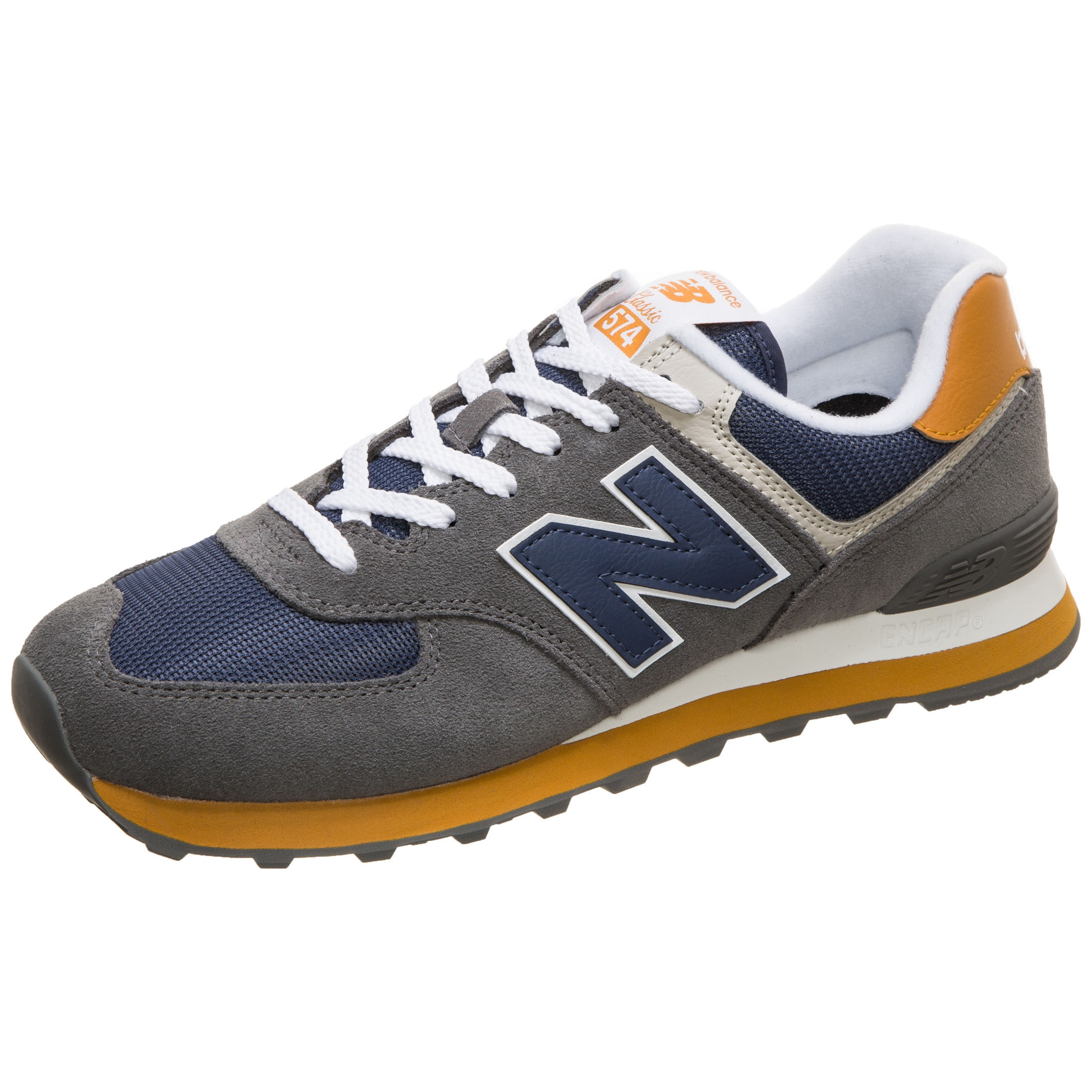 New Balance Sneaker Ml574-d
