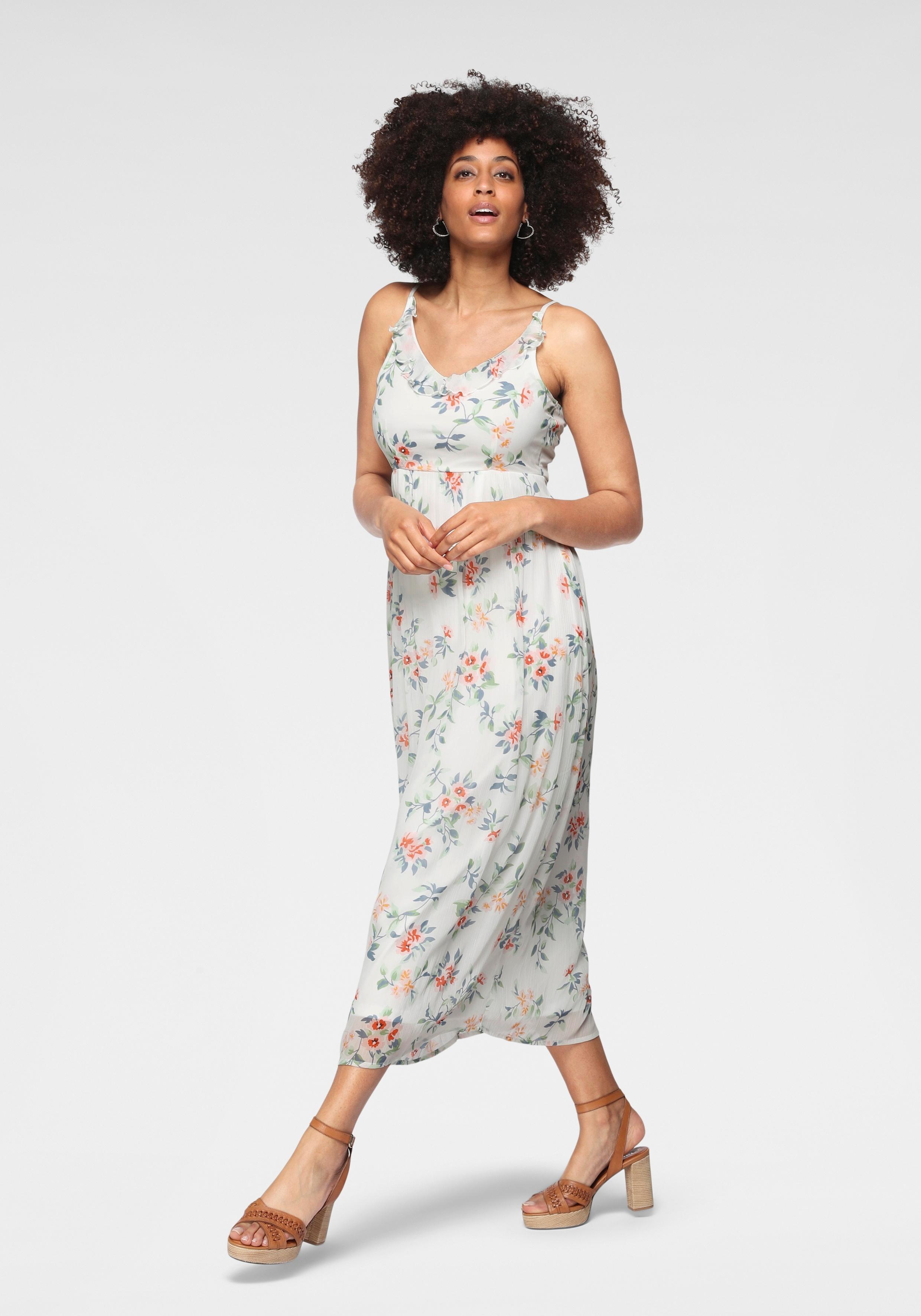 vero moda -  Maxikleid VMKAY SINGLET MAXI DRESS