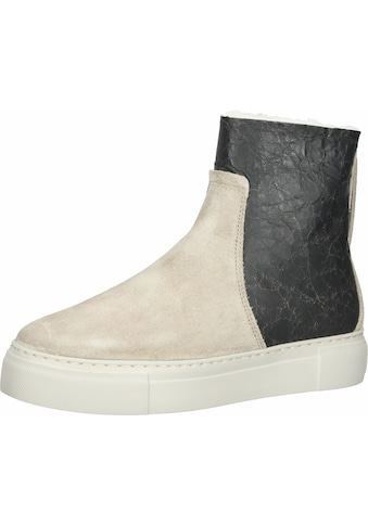 MAHONY Stiefelette »Leder/Textil« kaufen