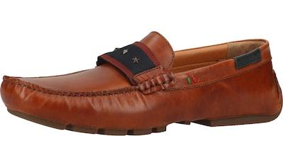 Pantofola d´Oro Slipper »Leder« kaufen