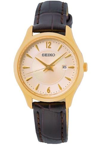 Seiko Quarzuhr »SUR478P1« kaufen